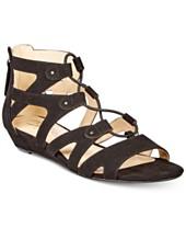 Gladiator Women S Sandals And Flip Flops Macy S
