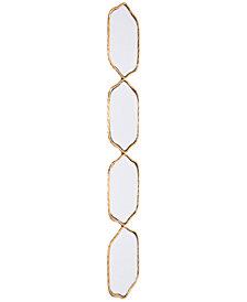 Zuo Modern Twist Mirror
