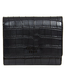 GUESS Keaton Small Trifold Wallet