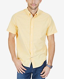 Men's Stretch Oxford Shirt