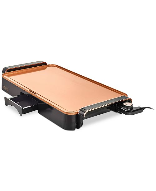 Crux 22 Quot Extra Large Griddle Created For Macy S Small