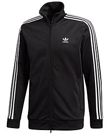 adidas Originals Men's adicolor Beckenbauer Track Jacket