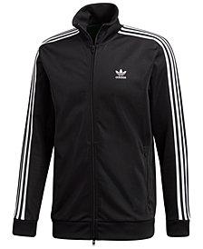 adidas Originals Men's adicolor Beckenbauer Track Jacket