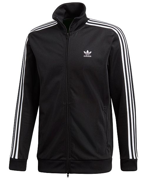 premium selection 0bb1b 8db88 ... adidas Mens adicolor Beckenbauer Track Jacket ...