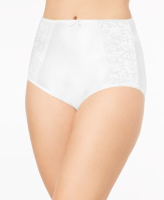 Image of Bali Double Support Collection Brief DFDBBF
