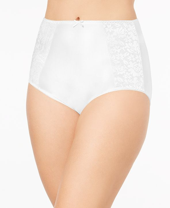 Bali Double Support Collection Brief Underwear DFDBBF