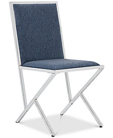 Parker Dining Side Chair, Quick Ship