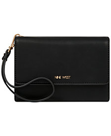 Nine West Small Tech Wristlet