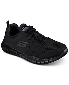 Men's Overhaul - Debbir Athletic Walking Sneakers from Finish Line