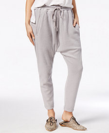 Free People Sonny Harem Jogger Pants