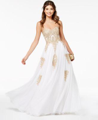 Hawaiian Prom Dresses