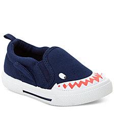 Carter's Damon Slip-On Sneakers, Toddler & Little Boys (4.5-3)