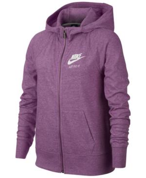 Nike Sportswear Zip-Up...
