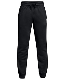 Under Armour Warm-Up Jogger Pants, Big Boys