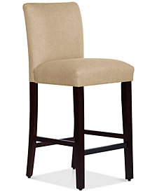 Prescod Bar Stool, Quick Ship
