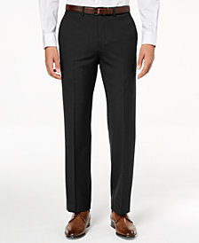 CLOSEOUT! Ryan Seacrest Distinction™ Men's Ultimate Modern-Fit Stretch Suit Pants, Created for Macy's