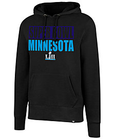 '47 Brand Men's Super Bowl 52 Headline Hoodie