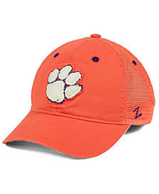 Zephyr Clemson Tigers Homecoming Cap