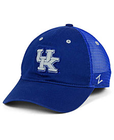 Zephyr Kentucky Wildcats Homecoming Cap