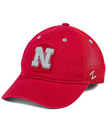 Zephyr Nebraska Cornhuskers Homecoming Cap