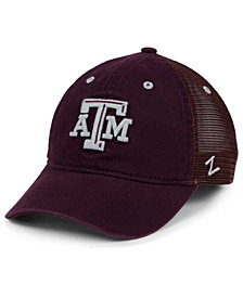 Zephyr Texas A&M Aggies Homecoming Cap