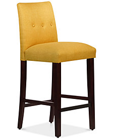 Mirrell Bar Stool, Quick Ship
