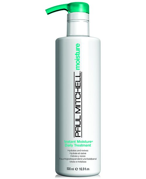 Paul Mitchell Instant Moisture Daily Treatment, 16.9-oz., from PUREBEAUTY Salon & Spa