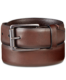 Levi's® Men's Leather Belt
