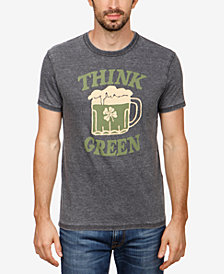 Lucky Brand Men's Graphic Print T-Shirt