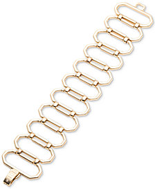Ivanka Trump Oval Link Bracelet