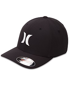 Hurley Men s One   Only Flexfit Hat - Hats 063f3ed424f8