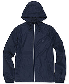 Element Men's Alder Zip-Front Hooded Jacket