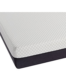 "BeautySleep 8"" Luxury Firm Mattress - California King, Quick Ship, Mattress in a Box"