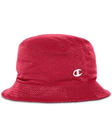Champion Men's Reversible Mesh Bucket Hat