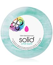 Receive a FREE mini blendercleanser® solid® chill swirl 0.5-oz. with any beautyblender® chill purchase
