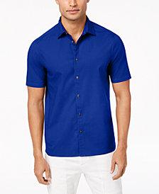 Daniel Hechter Paris Men's Avery Stretch Shirt