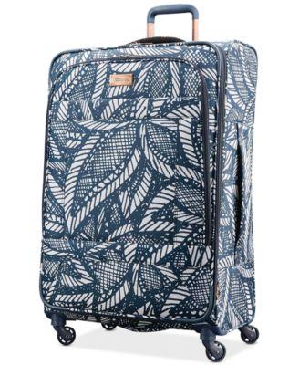 "Belle Voyage 28"" Spinner Suitcase"