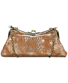 Patricia Nash Lina Small Frame Shoulder Bag
