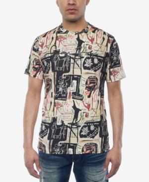 Sean John Men's Basquiat...