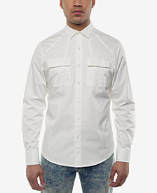 Sean John Men's Shirt, Created for Macy's