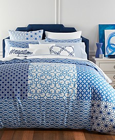 CLOSEOUT! Patchwork Bedding Collection