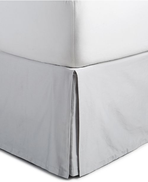 Hotel Collection Muse Queen Bedskirt, Created for Macy's