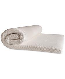 """Tempur-Pedic Adaptive Comfort 3"""" Memory Foam Toppers"""