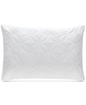 TempurPedic Shapeable Comfort Memory Foam Pillow Pillows Bed