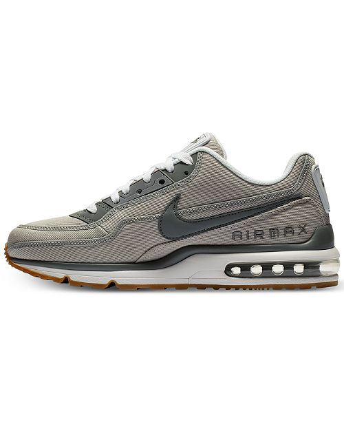 ... Nike Men s Air Max LTD 3 TXT Running Sneakers from Finish Line ... fb451d173