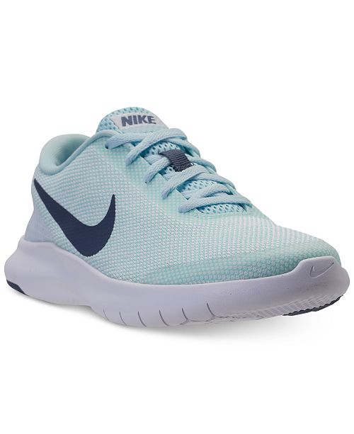 4949c28241e ... Nike Women s Flex Experience Run 7 Running Sneakers from Finish ...
