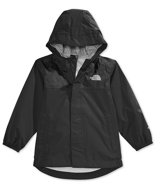 e9cb417d6 The North Face Tailout Rain Jacket, Toddler Boys & Reviews - Coats ...