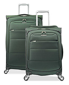 Samsonite ECO-Spin Luggage Collection, Created for Macy's