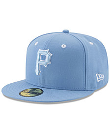 New Era Pittsburgh Pirates Pantone Collection 59FIFTY Fitted Cap