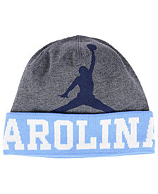 Nike North Carolina Tar Heels Training Beanie Knit